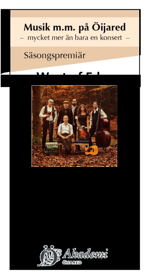 musik mm - west of eden
